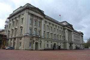 Royal Themed treasure hunt by Treasure Hunts in London