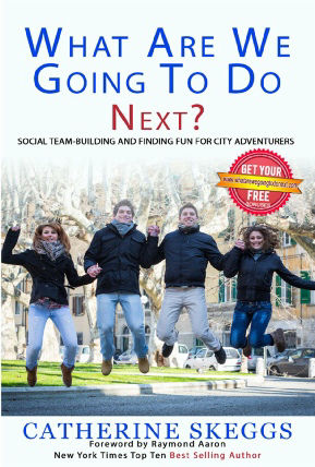 What Are We Going To Do Next? book by Catherine Skeggs